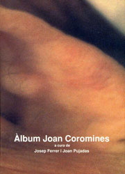 Àlbum Joan Coromines