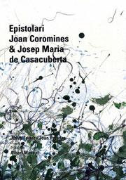 Epistolari Joan Coromines & Josep Maria de Casacuberta