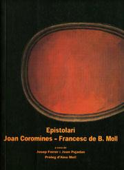 Epistolari Joan Coromines-Francesc de Borja Moll. Apèndix: Epistolari Pompeu Fabra-Francesc de Borja Moll