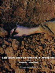 Epistolari Joan Coromines & Josep Pla. Apèndix: Articles de Josep Pla i Joan Coromines