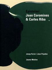 Epistolari Joan Coromines & Carles Riba