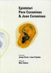 Epistolari Pere Coromines & Joan Coromines.