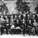 Companys de curs, 1923.